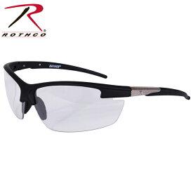 【店内20%OFFセール開催中】ROTHCO ロスコ AR-7 スポーツグラス CLEARレンズ 【4553】 【Rothco】【ロスコ】【ミリタリー】 【サバゲー】【アウトドア】《WIP03》