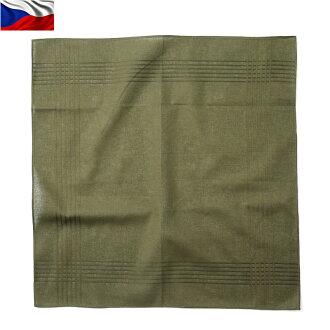 真正全新的捷克軍事手帕