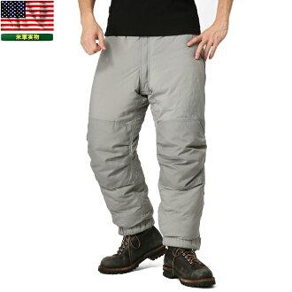 实物新货美军APCU Gen III Level 7裤子