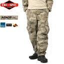 TRU-SPEC トゥルースペック Tactical Response Uniform パンツ A-TACS AU 【1319】 【クーポン対象外】