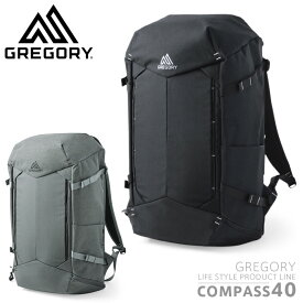【SALE】GREGORY グレゴリー COMPASS 40 コンパス40 バッグパック【Sx】