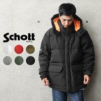 Schottショット3192038レトロシェルダウンパーカー【クーポン対象外】