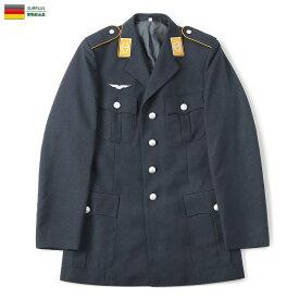50%OFF大特価!実物 USED ドイツ軍(連邦空軍)ユニフォーム ジャケット【クーポン対象外】
