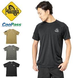 MAGFORCE マグフォース C-0109 Globe T-shirts(グローブ Tシャツ)《WIP03》 【クーポン対象外】