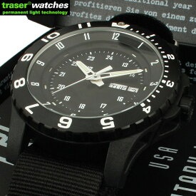 TRASER トレーサー 米軍実物 最新モデル TYPE6 MIL-G P6600.41F.13.01ウオッチ アメリカ国防総省が定めた腕時計に関する最新基準《WIP03》【クーポン対象外】