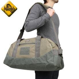 【店内20%OFFセール開催中】MAGFORCE マグフォース MF-0650 23×11 Travel Bag KHAKI FOLIAGE 豊富な収納力が魅力的なトラベルバッグ 負荷がかかる個所には徹底した補強あり