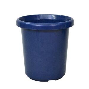 アップルウェアー 長鉢 F型 10号 ブルー A