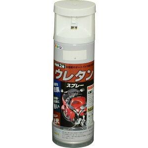 弱溶剤型2液 ウレタンスプレー 300ml