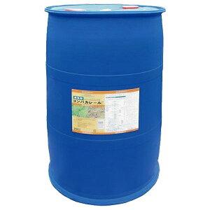 アイアグリ グリホサート41%除草剤 コンパカレール 200L ※代引発送は不可です A