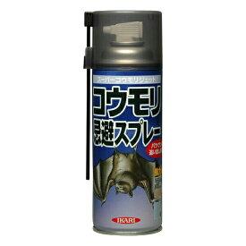 イカリ消毒 スーパーコウモリジェット 420ml A