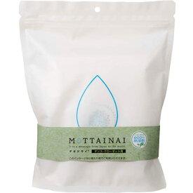 MOTTAINAI デオドライ 除湿剤 タンス・クローゼット用 2枚入 豊田化工 B