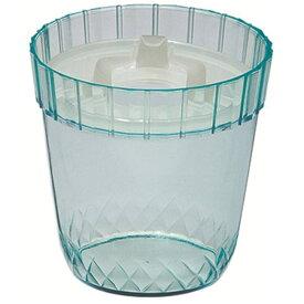 大和プラスチック 水栽ポットNO.1 クロッカス1球用 ブルー A