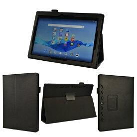 wisers NEC LaVie Tab E 10.1インチ タブレット [2015 年 新型] 専用設計ケース 専用カバー 対象機種: TE510/BAL (PC-TE510BAL) ビジネス向けモデル THY-A0SD17029 (K-OPT仕様) THY-BOSD17027 全4色 ブラック・ダークブルー・ピンク・レッド