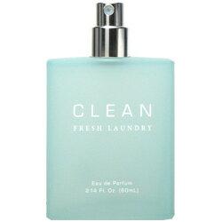 【訳あり】クリーン CLEAN クリーン フレッシュランドリー EDP SP 60ml【テスター・未使用品】【香水】【香水 メンズ レディース】