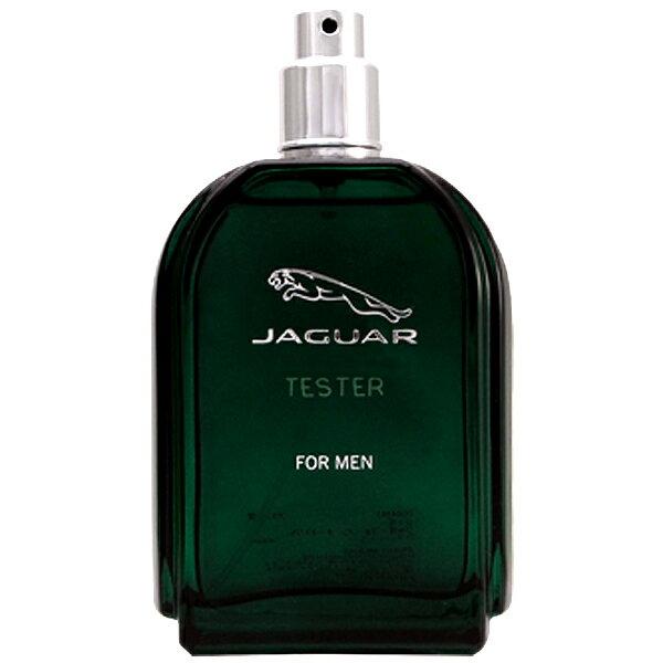 【テスター・未使用品】【ジャガー】 ジャガー メン グリーンボトルEDT SP 100ml【香水】【訳あり】【香水 メンズ レディース 多数取扱中】