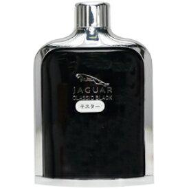 ジャガー JAGUAR ジャガー クラシック ブラック EDT SP 100ml【訳あり・テスター・未使用品】【香水 メンズ レディース】【香水 人気 ブランド お買い得 訳あり】