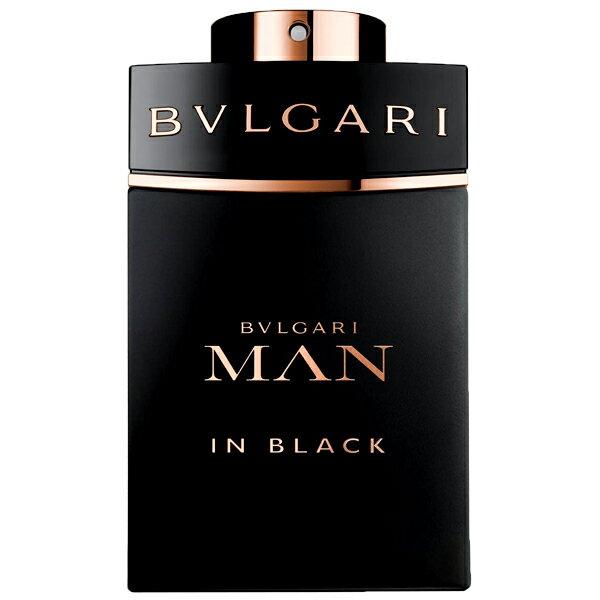 【テスター・未使用品】【ブルガリ】 ブルガリ マン イン ブラック EDP SP 100ml BVLGARI Man In Black【あす楽対応_お休み中】【香水】