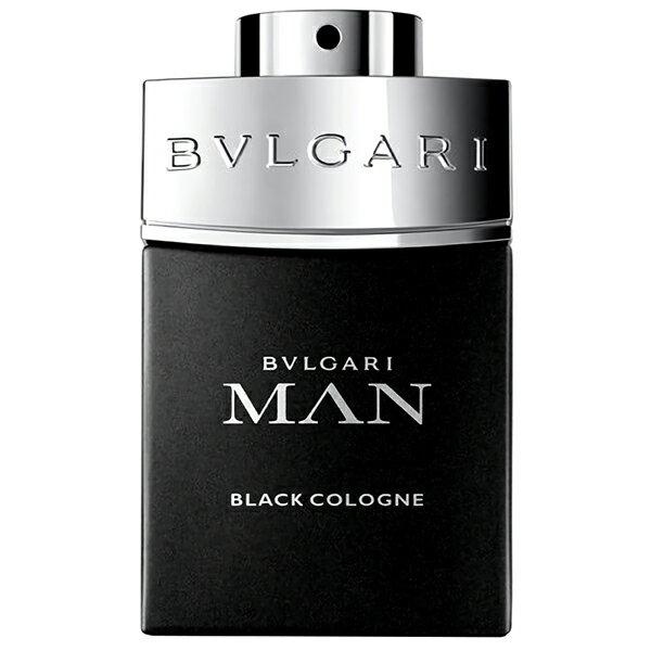 【訳あり】ブルガリ BVLGARI ブルガリ マン ブラック コロン EDT SP 100ml【テスター・未使用品】Bvlgari Man Black Cologne【あす楽対応_14時まで】【香水 メンズ】【新生活 印象】