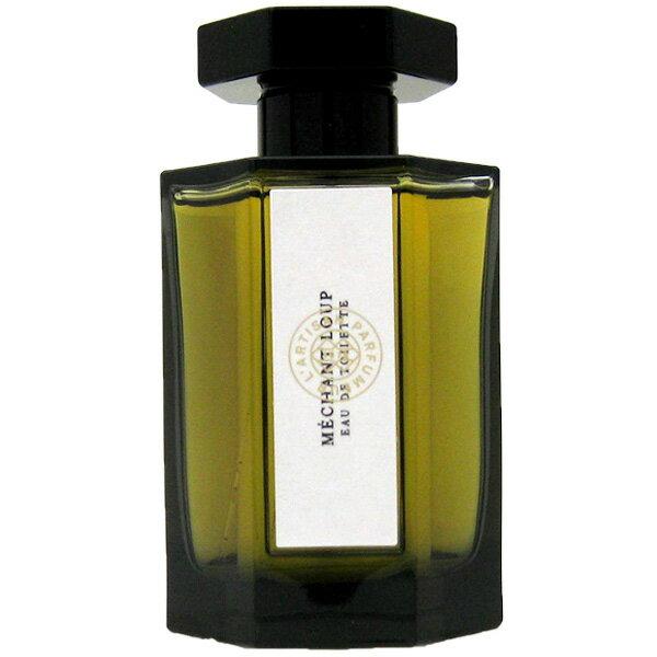 送料無料!■テスター【ラルチザンパフューム】 メシャン ルー EDT SP 100ml L'Artisan Parfumeur Mechant Loup【あす楽対応_14時まで】【香水】