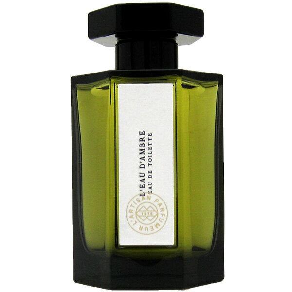 【訳あり】【ラルチザンパフューム】 ロー ダンブルEDT SP 100ml 【テスター】【送料無料】L'Artisan Parfumeur L'Eau d'Ambre【あす楽対応_14時まで】【香水】