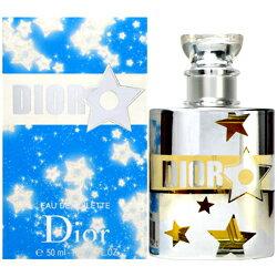 クリスチャン ディオール Christian Dior ディオールスター EDT SP 50ml【送料無料】【あす楽対応_14時まで】【香水 レディース】