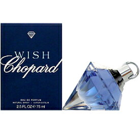 【ショパール】 ウィッシュ EDP SP 75ml【あす楽対応_14時まで】【香水 メンズ レディース】【香水 人気 ブランド ギフト 誕生日】