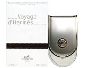 エルメス HERMES ヴォヤージュ ドゥ エルメスEDT SP 35ml 【あす楽対応_お休み中】【香水 メンズ レディース】【EARTH】【香水 ブランド ホワイトデー ギフト 誕生日】