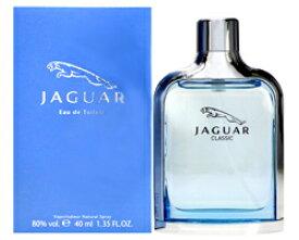 ジャガー JAGUAR ジャガー クラシック EDT SP 40ml【あす楽対応_14時まで】【香水 メンズ】【香水 人気 ブランド ギフト 誕生日 プレゼント】