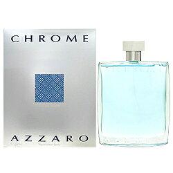 アザロ AZZARO クローム EDT SP 200ml【あす楽対応_14時まで】【香水】【香水 メンズ レディース 多数取扱中】