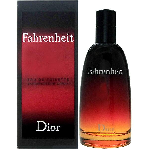 クリスチャン ディオール Christian Dior ファーレンハイト EDT SP 100ml【送料無料】【あす楽対応_14時まで】【香水 メンズ レディース】【EARTH】【バレンタイン ギフト】