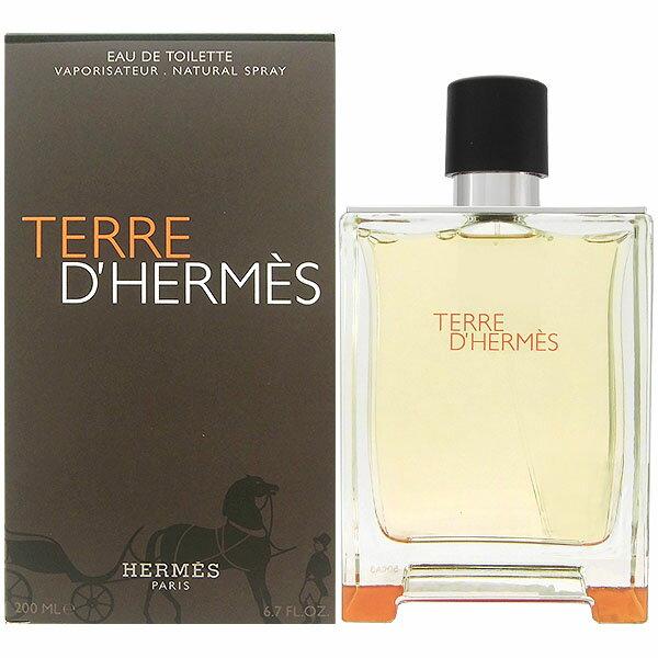 エルメス HERMES テール ドゥ エルメス EDT SP 200ml【送料無料】【あす楽対応_14時まで】【香水 メンズ レディース】