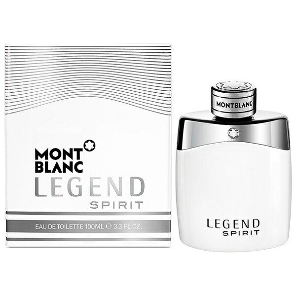 モンブラン Montblanc モンブラン レジェンド スピリット EDT SP 100ml Legend Spirit【あす楽対応_14時まで】【香水】【EARTH】