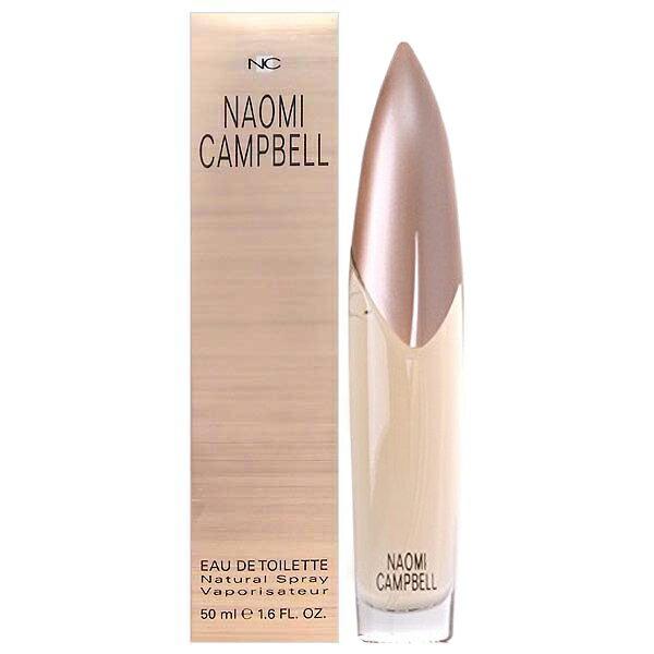 ナオミ キャンベル NAOMI CAMPBELL 香水 EDT SP 50ml【あす楽対応_14時まで】【香水】【香水 メンズ レディース 多数取扱中】