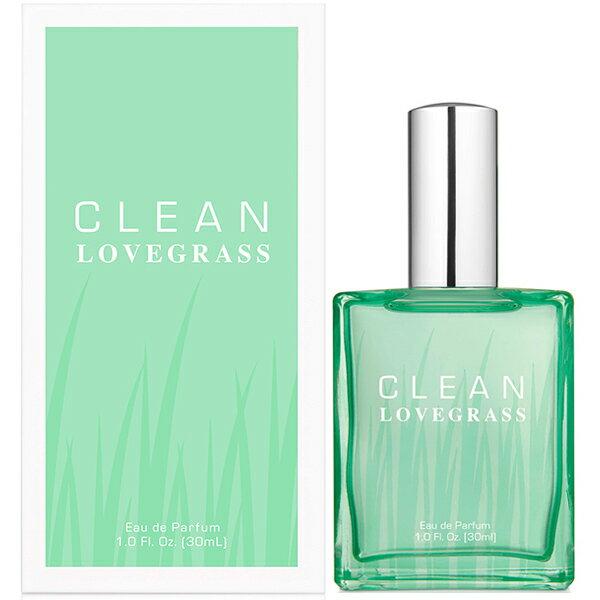 【クリーン】 クリーン ラブグラス EDP SP 30ml CLEAN Lovegrass【あす楽対応_14時まで】【香水】