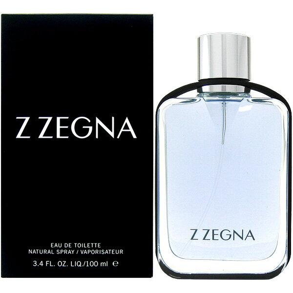 【エルメネジルド ゼニア】ジーゼニアEDT SP 100mlZ(ジー)ZEGNA(ゼニア) 【あす楽対応_14時まで】【香水】【香水 メンズ レディース 多数取扱中】
