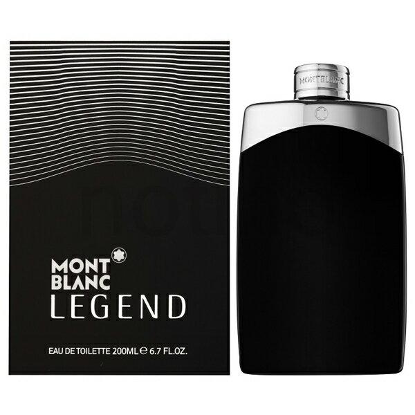 送料無料!【モンブラン】 モンブラン レジェンド EDT SP 200ml Mont Blanc Legend【あす楽対応_14時まで】【香水】【香水 メンズ レディース】