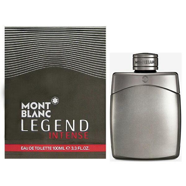 【モンブラン】 モンブラン レジェンド インテンス EDT SP 100ml Mont Blanc Legend Intense【あす楽対応_14時まで】【香水】【香水 メンズ レディース 多数取扱中】