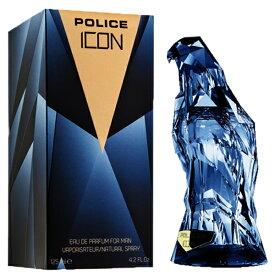 【ポリス】 ポリス アイコン フォーメン EDP SP 125ml POLICE ICON【あす楽対応_お休み中】【香水 ブランド 人気 ギフト 誕生日 プレゼント】