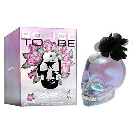 【ポリス】 ポリス トゥービー ローズブロッサム EDP SP 125ml POLICE To Be Rose Blossom【あす楽対応_お休み中】【香水 ブランド 人気 ギフト 誕生日 プレゼント】