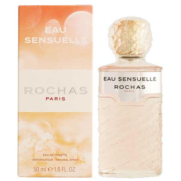 【ロシャス】ロシャス オー センシュアルEDT SP 50mlEAU DE ROCHAS SENSUELLE【あす楽対応_14時まで】【香水】【香水 メンズ レディース】