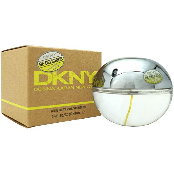ダナキャラン DKNY ビーデリシャス ウーマン EDT SP 100ml【オードトワレ】Be Delicious【あす楽対応_14時まで】【香水 レディース】【新生活 印象】