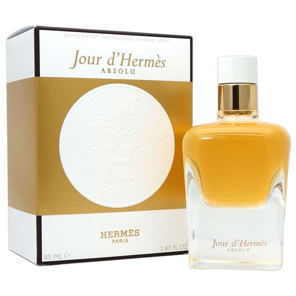 エルメス Hermes ジュール ドゥ エルメス アブソリュ EDP SP 85ml【送料無料】Jour D'hermes Absolu【あす楽対応_14時まで】【香水 レディース】【新生活 印象】