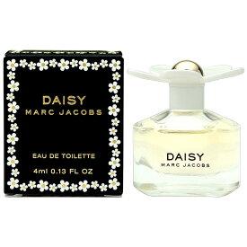 【マークジェイコブス】 デイジー EDT BT 4ml Marc Jacobs Daisy【あす楽対応_お休み中】【香水 ブランド 人気 ギフト 誕生日 プレゼント】