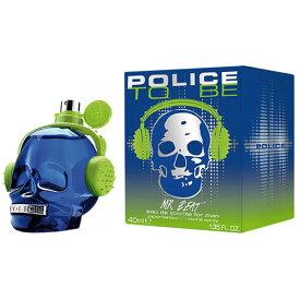 【ポリス】 トゥービー ミスタービート EDT SP 40ml POLICE TO BE MR BEAT【あす楽対応_お休み中】【香水 ブランド 人気 ギフト 誕生日 プレゼント】