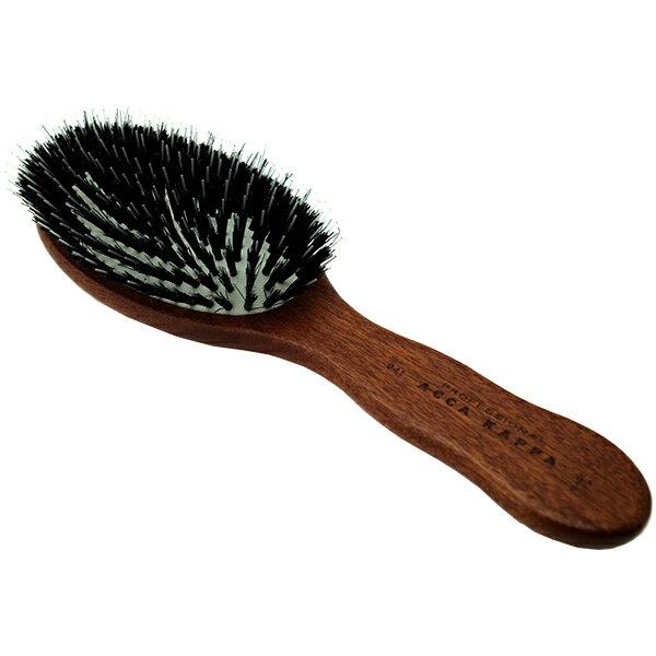アッカカッパ ACCA KAPPA プロフェッショナル ヘアブラシ ニューマティック ブリストル No.941 Bristle Brush【あす楽対応_14時まで】【香水 メンズ レディース】【新生活 印象】【母の日 ギフト】