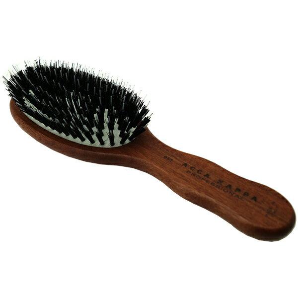 アッカカッパ ACCA KAPPA プロフェッショナル ヘアブラシ ニューマティック ブリストル No.951 Bristle Brush【あす楽対応_14時まで】【香水 メンズ レディース】【新生活 印象】【母の日 ギフト】