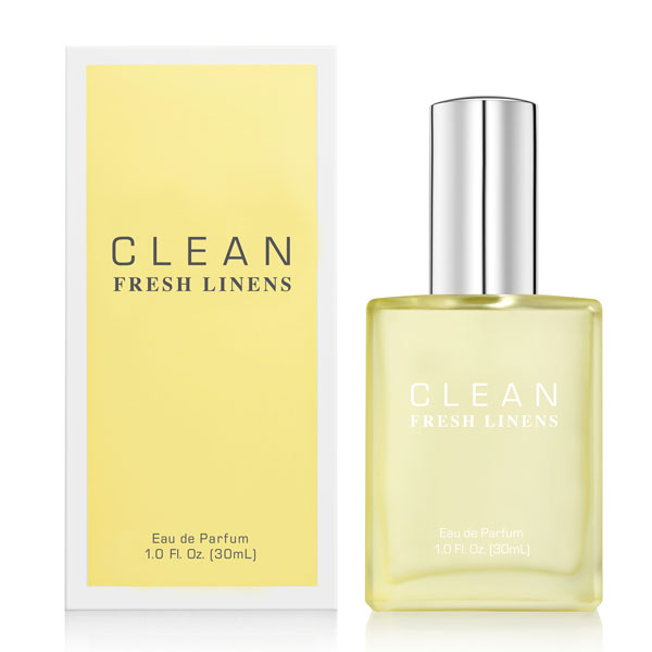 クリーン CLEAN フレッシュリネン EDP SP 30ml FRESH LINENS【あす楽対応_14時まで】【香水 メンズ レディース】【父の日 ギフト】【新生活 印象】