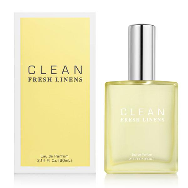 クリーン CLEAN フレッシュリネン EDP SP 60ml FRESH LINENS【あす楽対応_14時まで】【香水 メンズ レディース】【父の日 ギフト】【新生活 印象】
