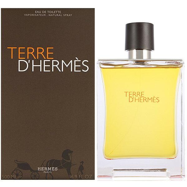 エルメス HERMES テール ドゥ エルメス EDT SP 500ml 【送料無料】HERMES TERRE D HERMES【あす楽対応_14時まで】