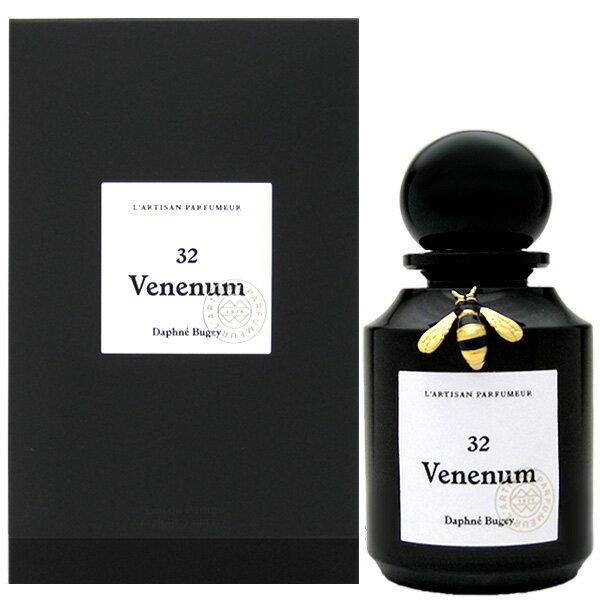 送料無料!【ラルチザンパフューム】 ヴェネヌム 32 EDP SP 75ml L'Artisan Parfumeur Venenum【あす楽対応_14時まで】【香水】